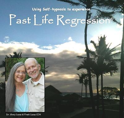 Hypnosis CD for Past Life Regression - Improve Your Life! (See testimonials)