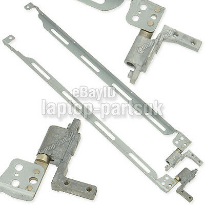 "HP COMPAQ nx7300, nx7400 LCD SCREEN HINGES Pair Left&Right for 15.4"" DISPLAY"