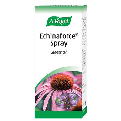 A,VOGEL ECHINAFORCE SPRAY 30 ml    100 % ORIGINAL