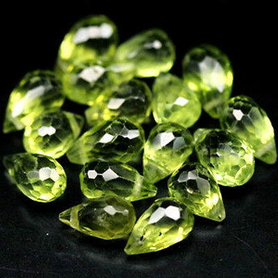 18.79 CT PERIDOT NATUREL  LOT 17 PS   VS/SI  pierres précieuses fines gems 13716