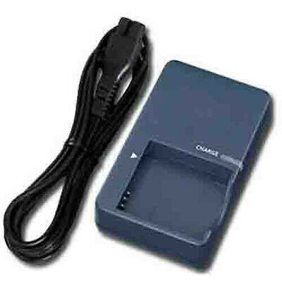 Camera Battery Charger For Canon CB-2LXE CB2LXE NB-5L NB5L SD870 SD790 SD990