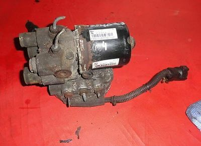 ABS Hydraulikblock Block Ford Explorer Bj. 90-95 F37AAH
