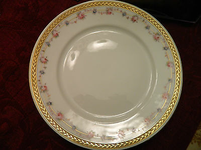 "Royal Bayreuth  8 1/4""  Salad Plates"