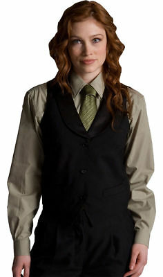 Edwards Garment Women's Casual Fully Lined Polyester Winter Shawl Vest. 7495