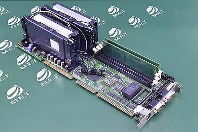 Axiomtek / Cpu Board / Sbc8176 Rev.a2