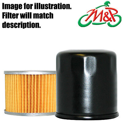 G 650 GS 2013 High Quality Replacement Oil Filter