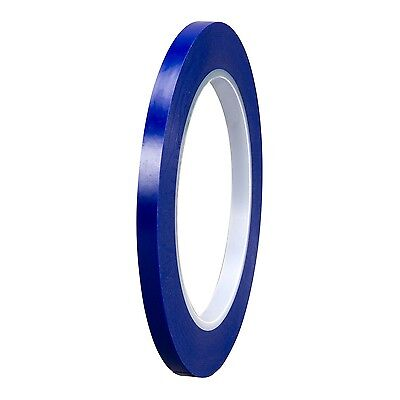 3M 471 BLUE FINE LINE MASKING TAPE 6mm x 33m