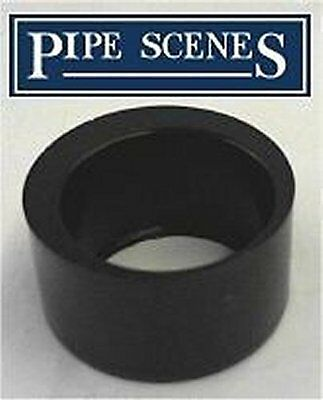 Solvent Weld Reducer - Waste Water Glue Fit Cement Fitting 55mm - 43mm