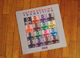 Lp Canada/us Peter Erskine Transition  Bia
