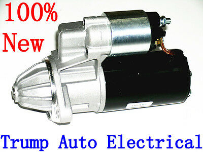 Starter Motor for Mitsubishi Magna TR TS 4cyl. 2.6L Petrol 91-96