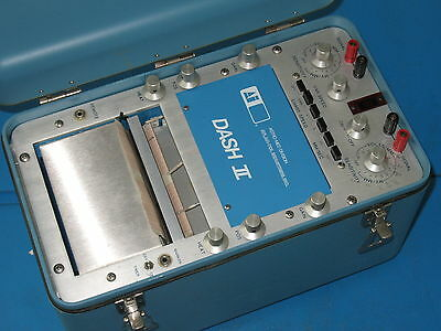 Astro-Med Dash Ii Dual Channel Chart Recorder