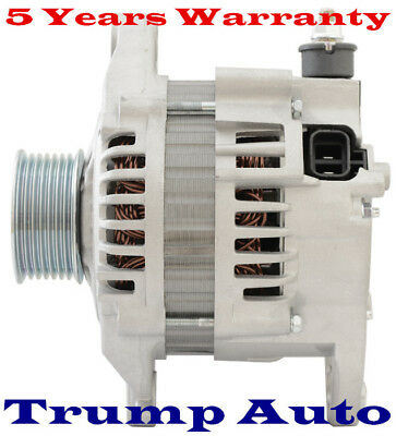 Brand New Alternator fit Nissan Terrano R50 engine ZD30DD 3.0L Diesel 99-02