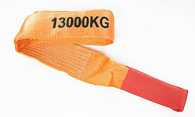 TREE STROP  13 TON  3 METRE LONG   WINCH STRAP OFF ROAD recovery 4x4