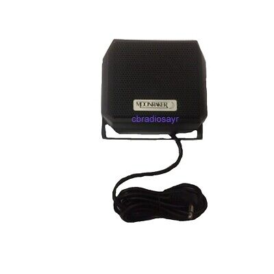 Sharman Small CB Radio Speaker - Suitable for CB Radios