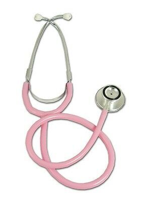 New Ultra Sensitive Dual Head Stethoscope Assorted Colors!!! Nursing Dualhead