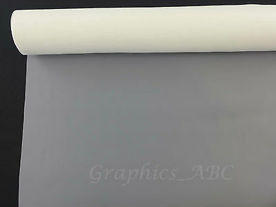 "1 Yard -  Silk Screen Printing Mesh Fabric 110 White 43T / 110 - 80W PW -  36"" L"