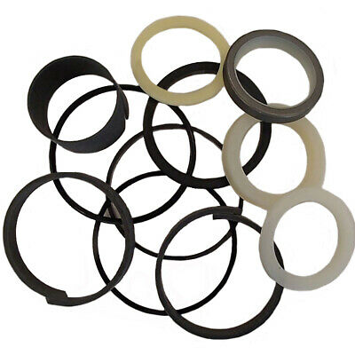 Cylinder Seal Kit fits Case 1543262C1 BH Bucket Dozer Clam Lift  350B 480C 580C