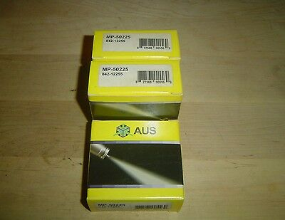 Aus Injection MP10582 Remanufactured Multi Port Injector