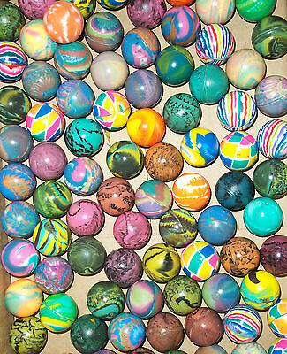 "2000 Superballs for Vending, Super, Bouncy Balls 27 mm, 1 "" Eastern USA Orders"