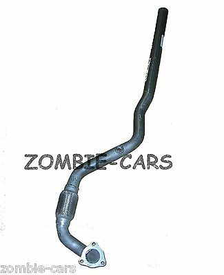 Vauxhall Astra G, H 1.6 SXI, SRI & TWINPORT 16v 04-05 EXHAUST FRONT PIPE FLEXI