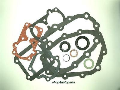 Land Rover Defender Lt77 Gasket Kit Nbr Seals Rtc6797 (L)