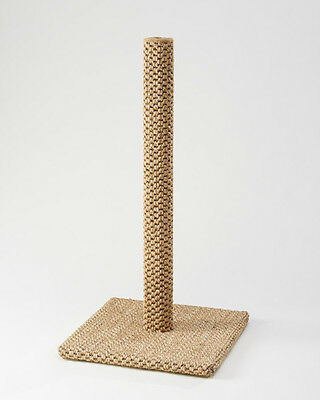 """Cat Kitty Scratch Post 40"""" Stretching Post Kitty Cat 40 inch Post Brand New"""