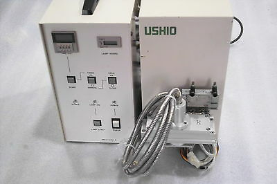 Ushio Uis-2511Ig94,Hb-25103By-C Working Free Ship