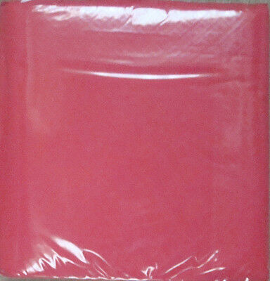 2000 Red Napkins 40cm 2ply Serviettes Wedding Party Catering Restaurant