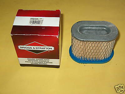 NOS #692446 BRIGGS /& STRATTON AIR FILTER