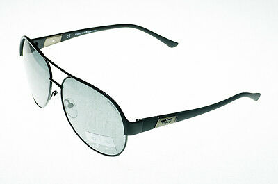 POLICE Sonnenbrille S8563C 0K05 Size 60 RM2N6c