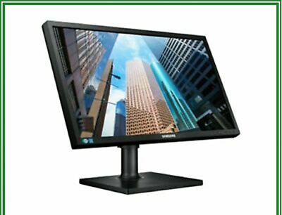 "ASUS VE248HR 24"" Wide Full HD LED Computer Monitor 1ms 1920x1080 HDMI DVI SPEAKE"
