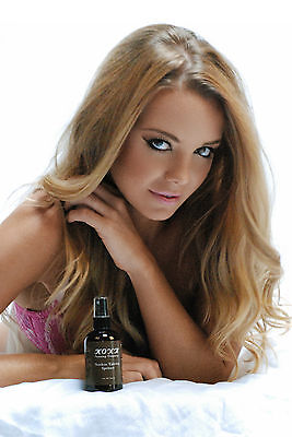 Kona Tanning - Sunless Self Tanning Spray on Bronzer, Airbrush Self Tanner - 4OZ
