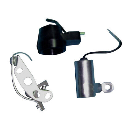 APN12000A Ignition Kit for Ford New Holland 2N 8N 9N Points Condenser Rotor