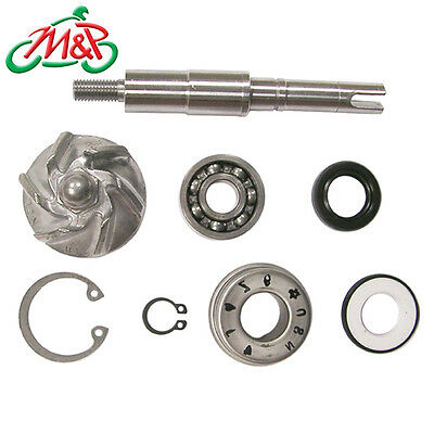 Honda SH125 Scoopy 2002 Water Pump Repair Kit