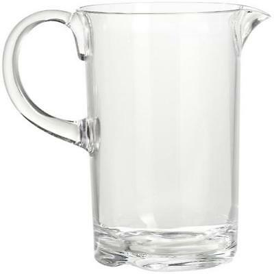 Prodyne Forever Polycarbonate 54Oz Pitcher Dining Accessories Kitchen Bar Water