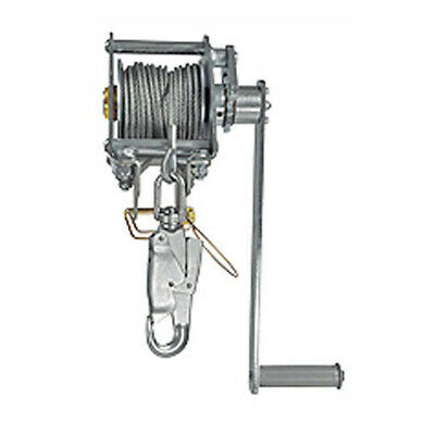 Skylotec Confined Space Entry Tripod Winch 15m | AUTHORISED DEALER