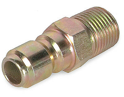 "3/8"" Male Plug - PRESSURE WASHER ATTACHMENT - PLUG - FITS GUN AND WAND"