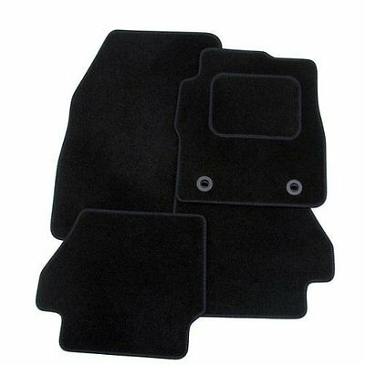94-00 Perfect Fit Black Carpet Car Mats for Lexus LS 400