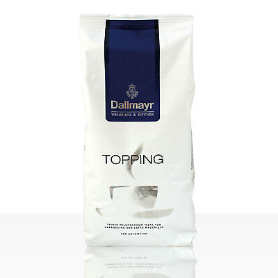 Dallmayr Topping 1kg, Milchpulver Vending & Office