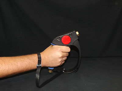Pressure Washer 3rd Hand - Safety Device - Hand Fatigue - Wedge/Lock Ships Free!