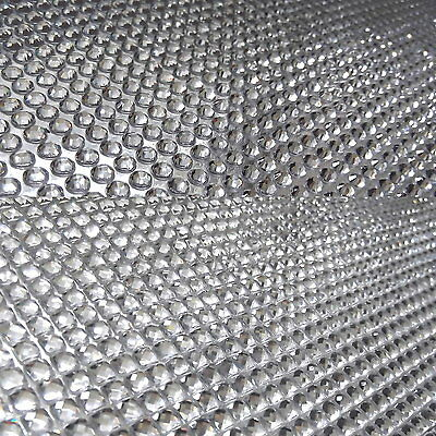 Sheet 2336 Diamante Rhinestones Self Adhesive Crystals Gems Jewels