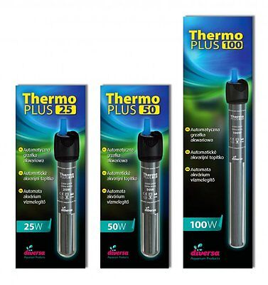 Thermo Plus 100 Automatic aquarium Heater