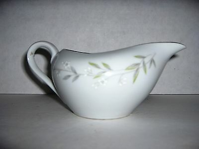 ST. REGIS 101 CREAMER-EXCELLENT CONDITION