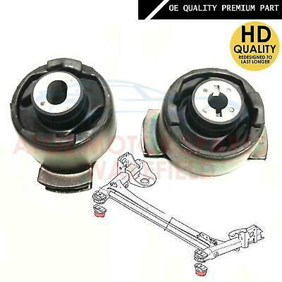For Renault Laguna MK2 Rear suspension axle arm mountings bushes pair left right