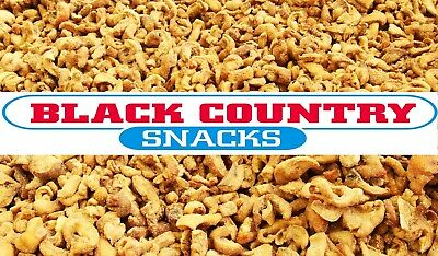 5kg Of Award Winning Pork Scratchings From The Blackcountry