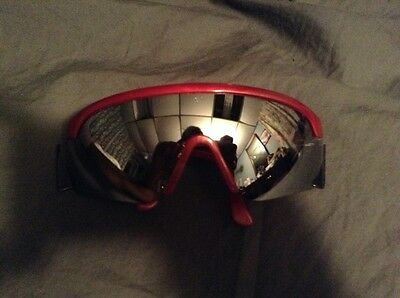 NEW ERB Lazers Safety Goggles/Glasses