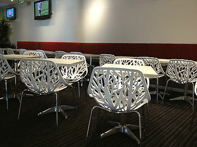 Designer Cafe Chairs  &  Furniture  - Factory Direct Prices