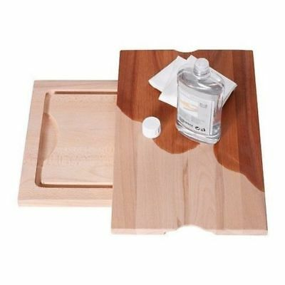 Wood Oil  Mineral Oil for Wood - Food Safe - Chopping Board Oil for Wood