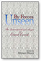 By Forces Unseen by Stephen Minch book playing cards deck magic tricks