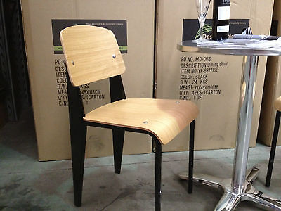 RETRO INDUSTRIAL Dinning  CHAIR ...by  DESIGN CHOICE - CAFE RESTAURANT FURNITURE